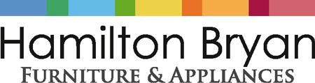 Hamilton Bryan Furniture & Appliances Logo