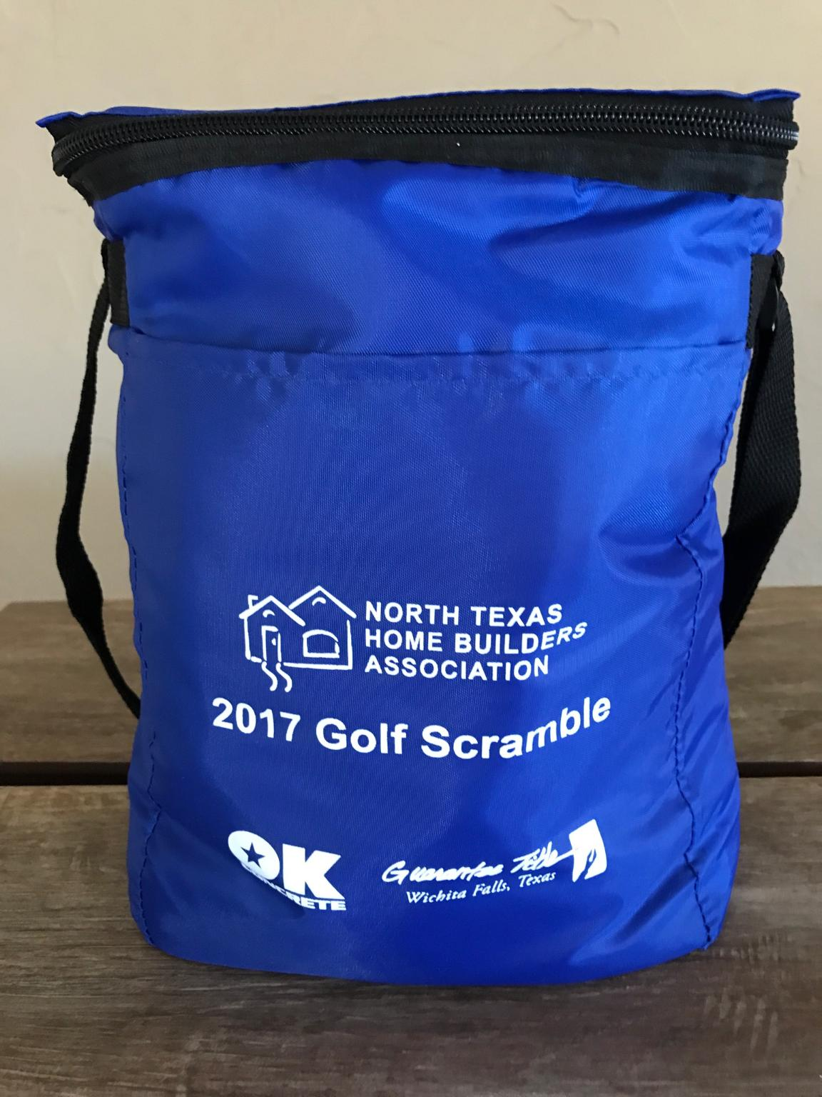 8th annual golf tournament successful for the association north golf tees donated by oncor and strucsure home warranty chap stick pens key chains night lights and coozies donated by oncor pilgrim bank