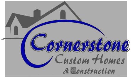 Cornerstone Custom Homes Construction Sean Snyder North Texas Home Builders Association